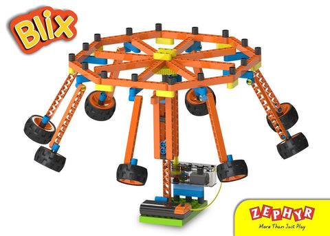 Mechanix Blix - Amusement Park 06007