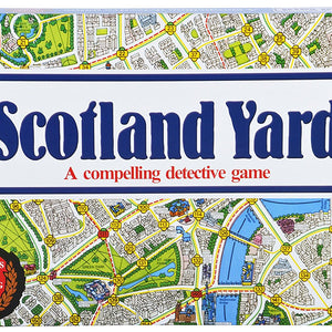 Funskool Scotland Yard 4500100