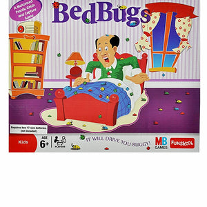 Funskool Bed Bugs 4509200
