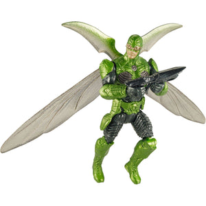 Mattel Justice League Figure - Green Parademon FGG60-FGG68