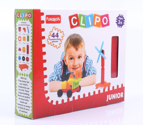 funskool Clipo Junior 9671500