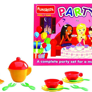 Funskool Party Set 9802000