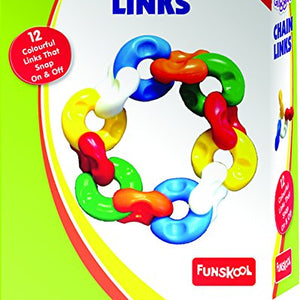 giggles Chain Links 1401000