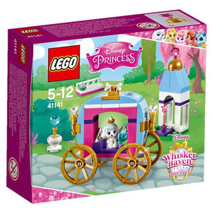Lego Pumpkin's Royal Carriage,Lego 41141