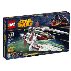 Lego Star Wars Jedi™ Scout Fighter 75051