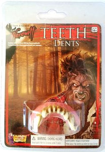 Forum Novelties Werewolf Teeth #66468