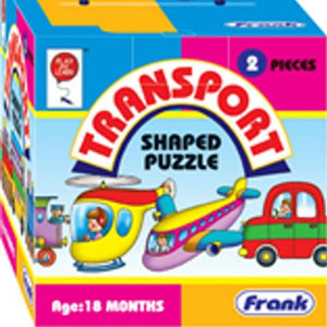 Frank Transport Puzzle 33802