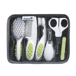 Safety 1st Essential Grooming Kit - Green And White 32110137