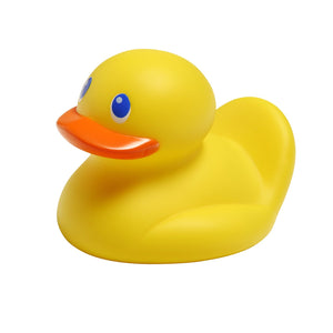 Safety First Bathing Duck with Temperature Guard  (Yellow) 34110000