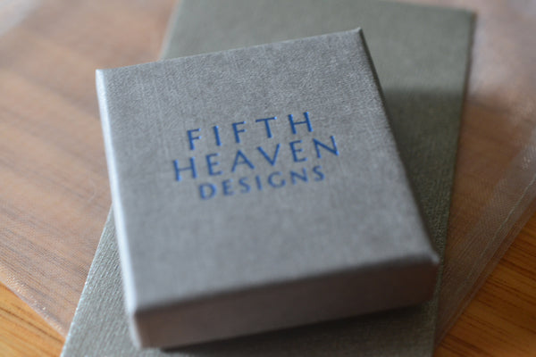 Fifth Heaven Designs Ring Box