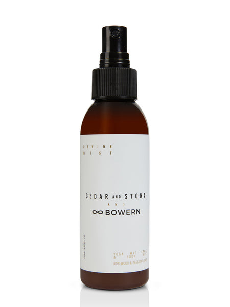 Devine Yoga Mat Spray & Body Mist
