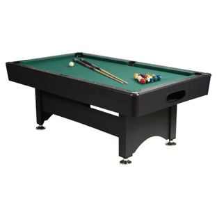Gamesson Harvard Pool Table.