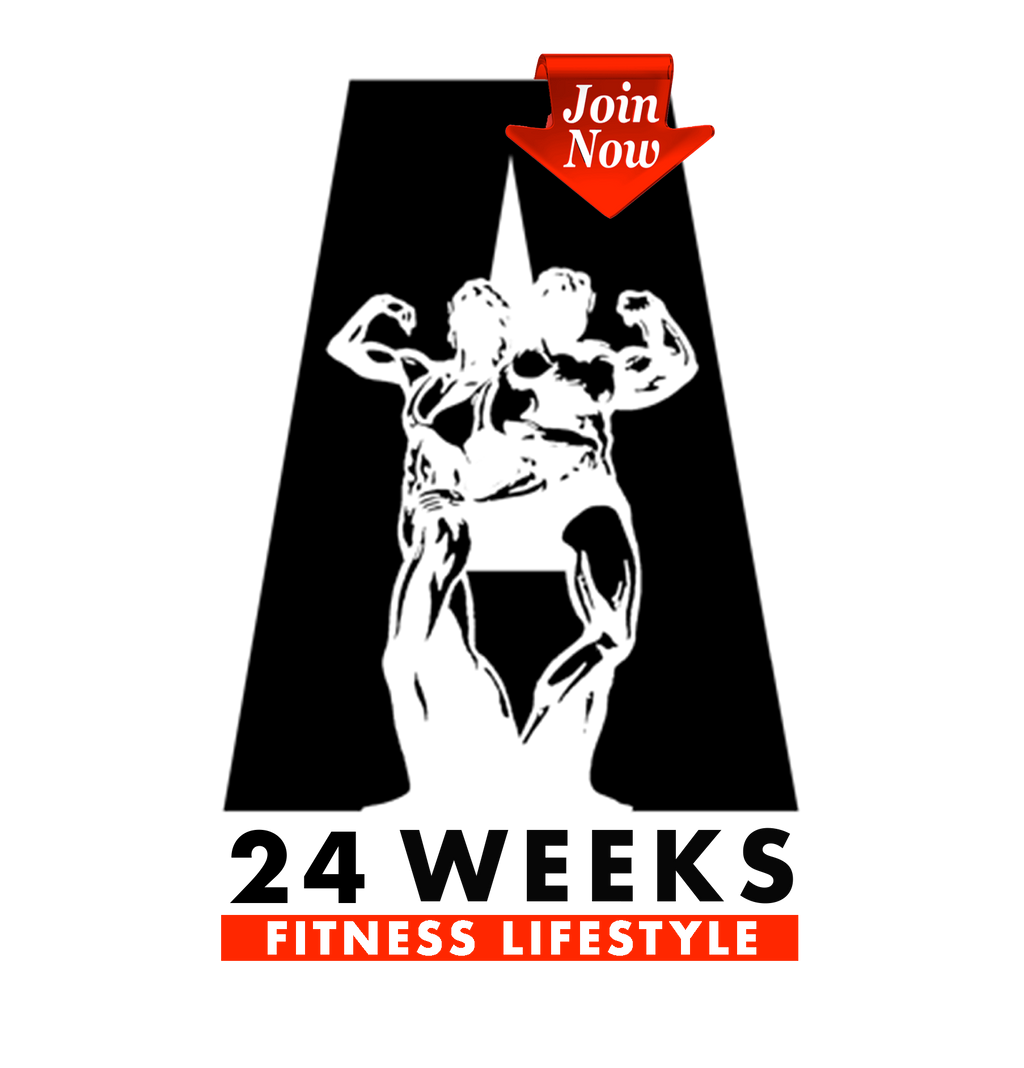 24 Weeks Fitness Coaching