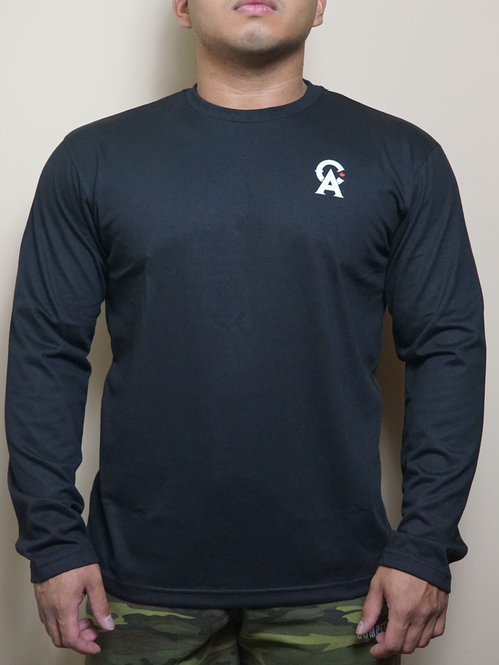 Player's Long sleeves