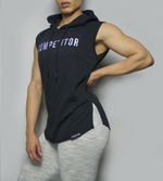 Muscle Sleeveless Pullover (Womens)
