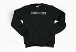 Elite Crew Neck (Black)