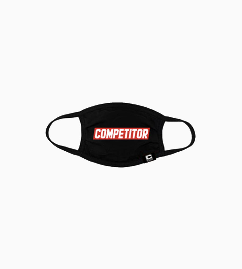 Competitor X Mask