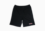 Sweat Shorts - Black Out