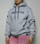Womens Captains Pullover (Athletic Gray)