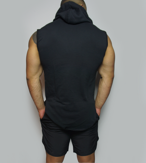 Muscle Sleeveless Pullover (Mens)