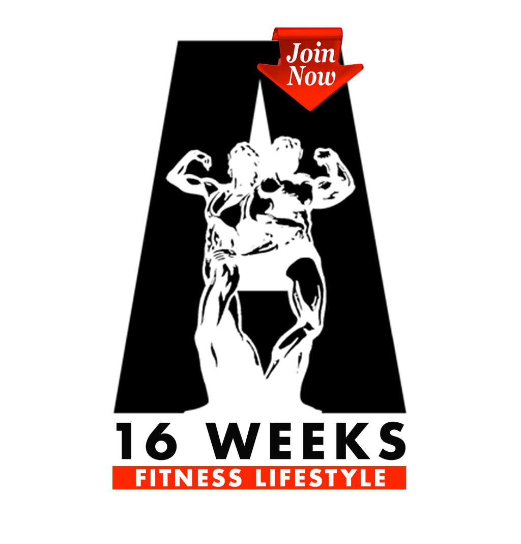 16 Weeks Fitness Coaching