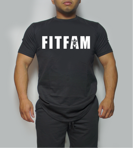 A-Team - MENS FITFAM TEE