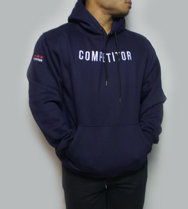 Mens Captains Pullover (Navy)