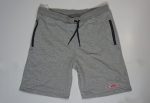 Sweat Shorts - Athletic Grey