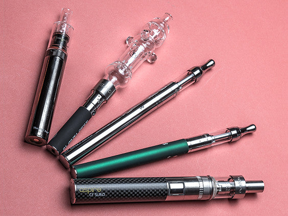 How to Choose the Right Vape Pen