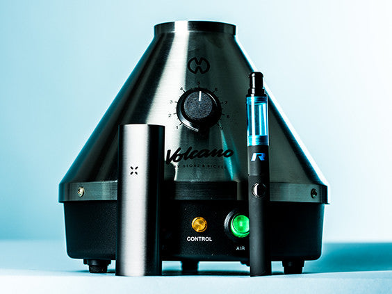 Vaporizers 101: A Beginner's Guide to Vapes
