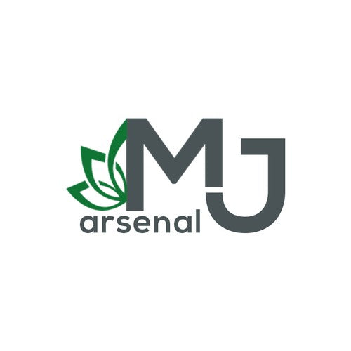 MJ Aresenal Logo