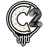 C2 Custom Creations Brand Logo