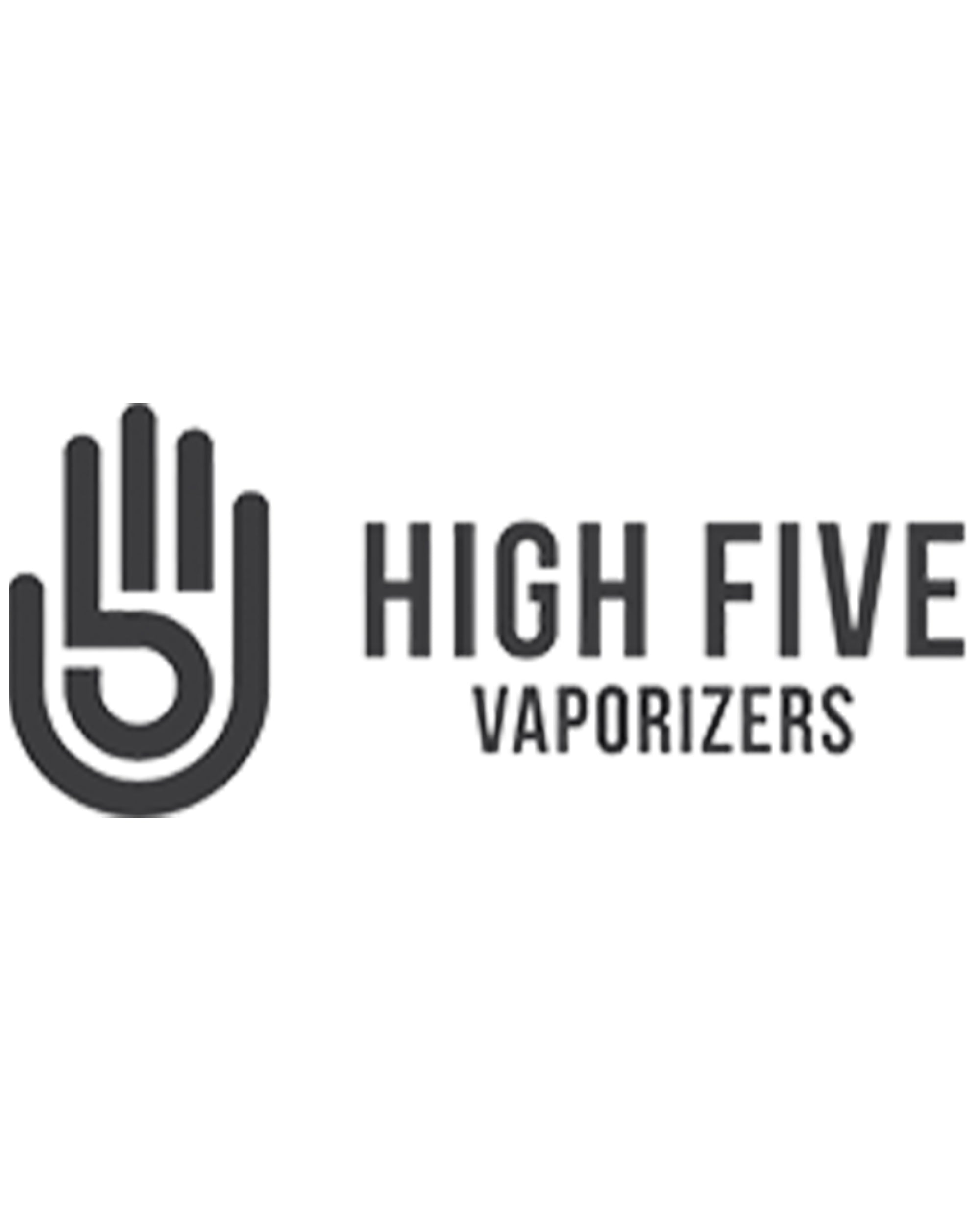 high five vaporizer logo