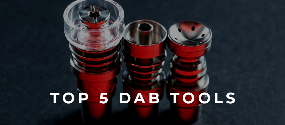 top 5 dab tools