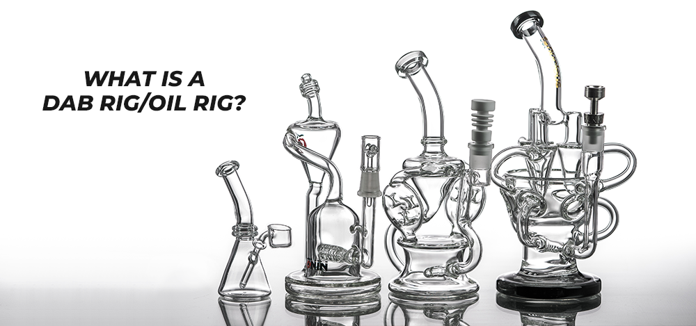 what is a dab rig oil rig