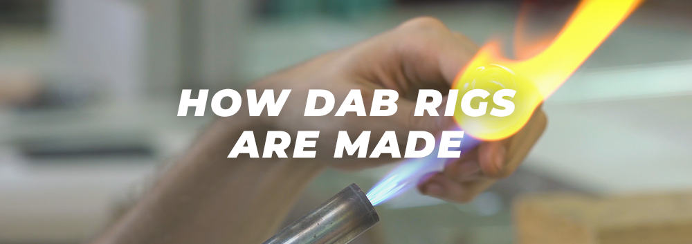 how dab rigs are made