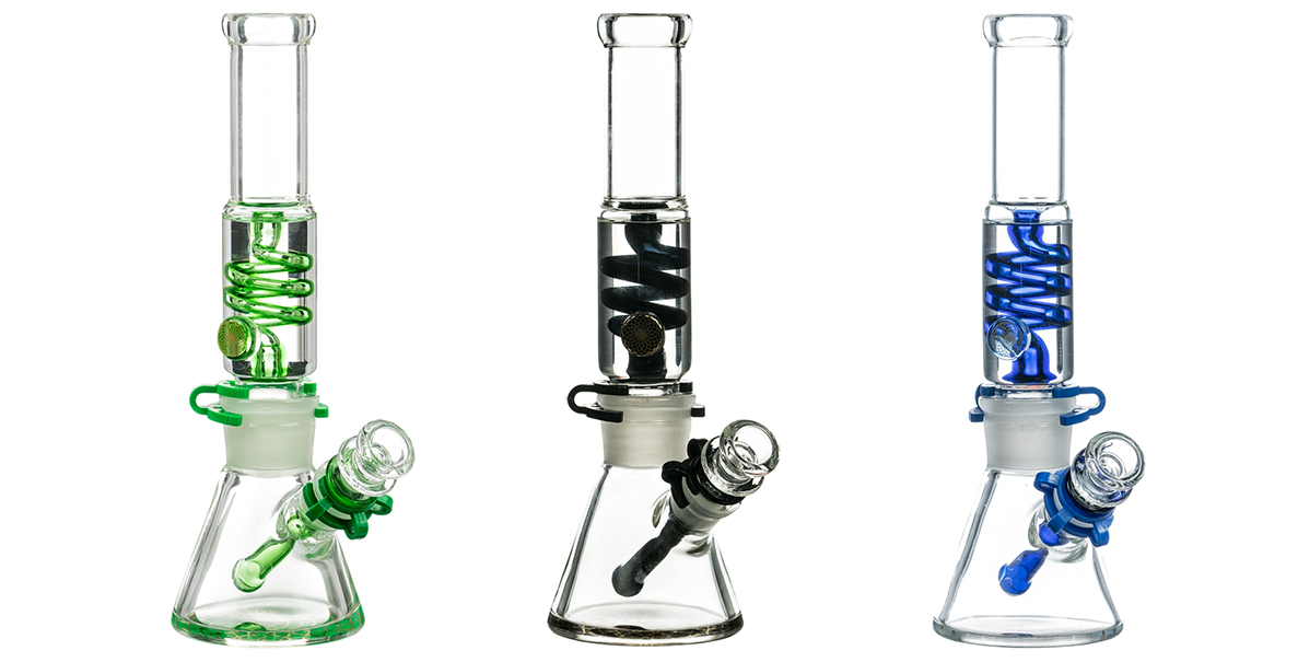 Glycerin Coils: What's So Cool About Them? – DankStop