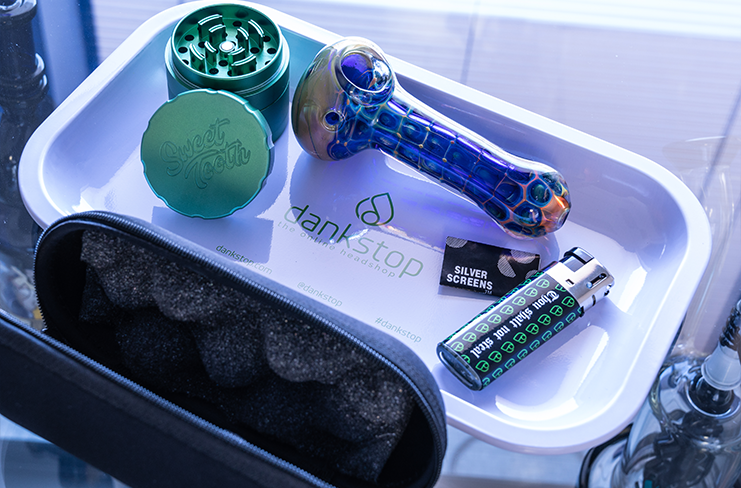 advanced hand pipe bundle