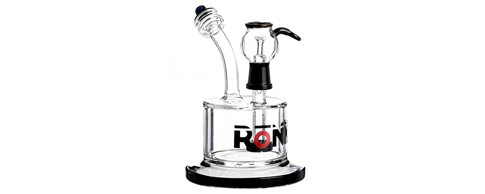 """Pakku"" Puck Rig with Showerhead Perc"