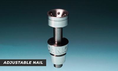 adjustable nail