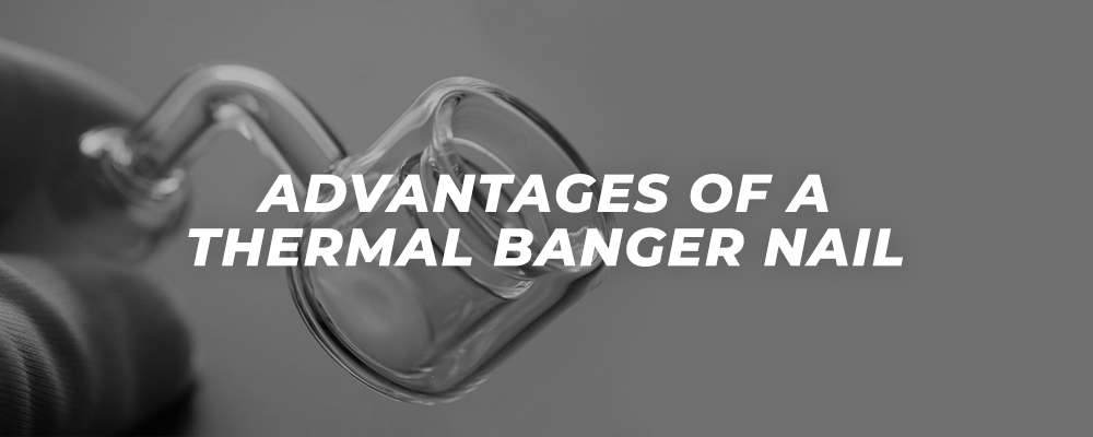 advantages of a thermal banger nail