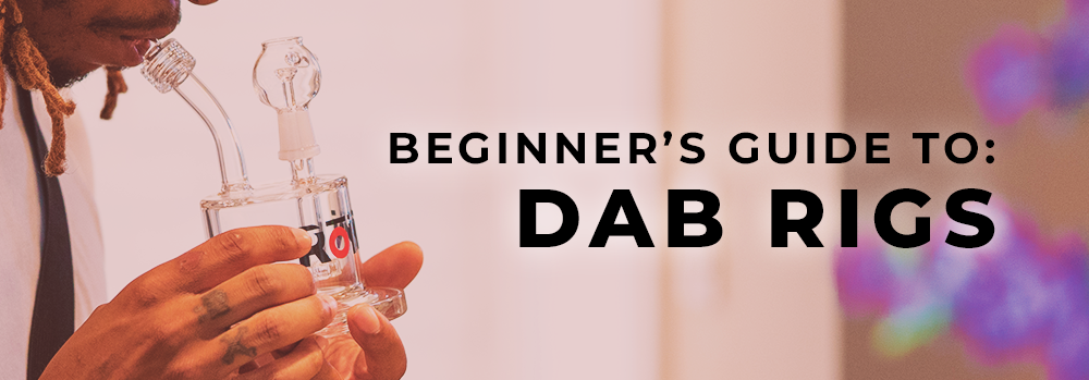 beginner's guide to dab rigs