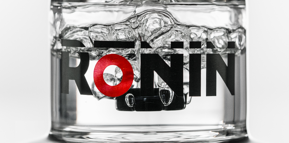 Ronin Glass