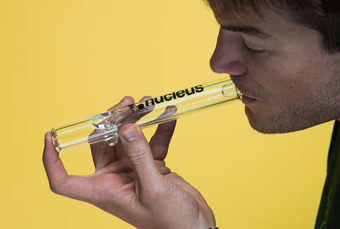 Why Use a Steamroller Pipe?   DankStop
