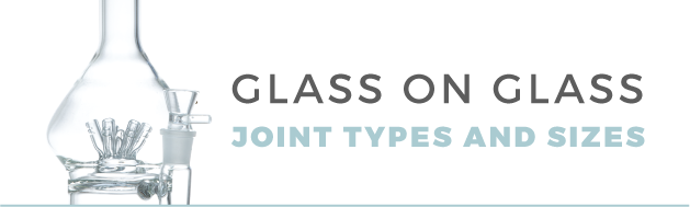 Glass on Glass Joints