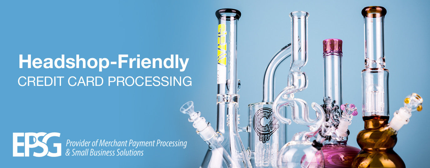 Head Shop Merchant Processing