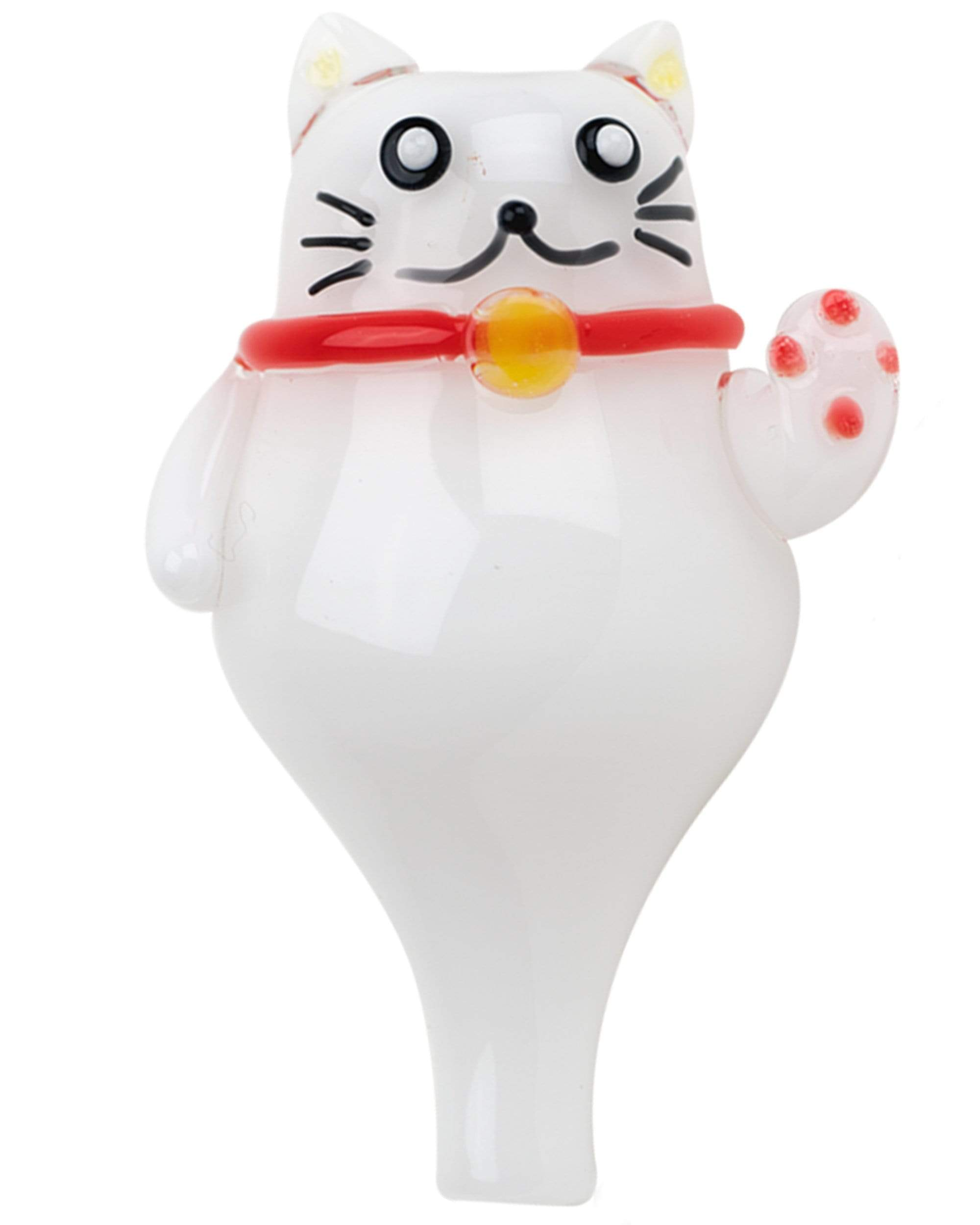Empire Glassworks Zen Kitty