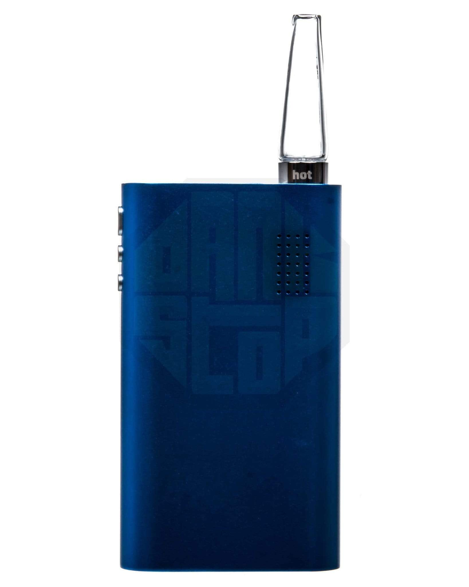 Back View of Portable Vape