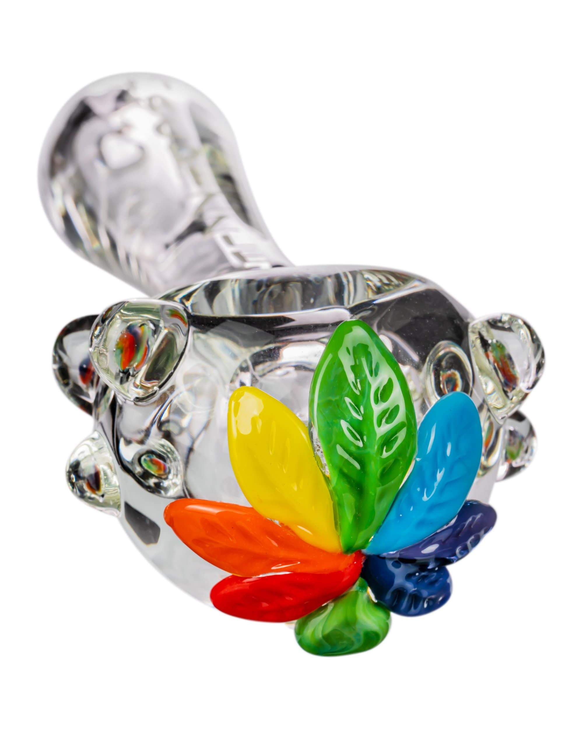 Limited Edition Pride Hand pipe