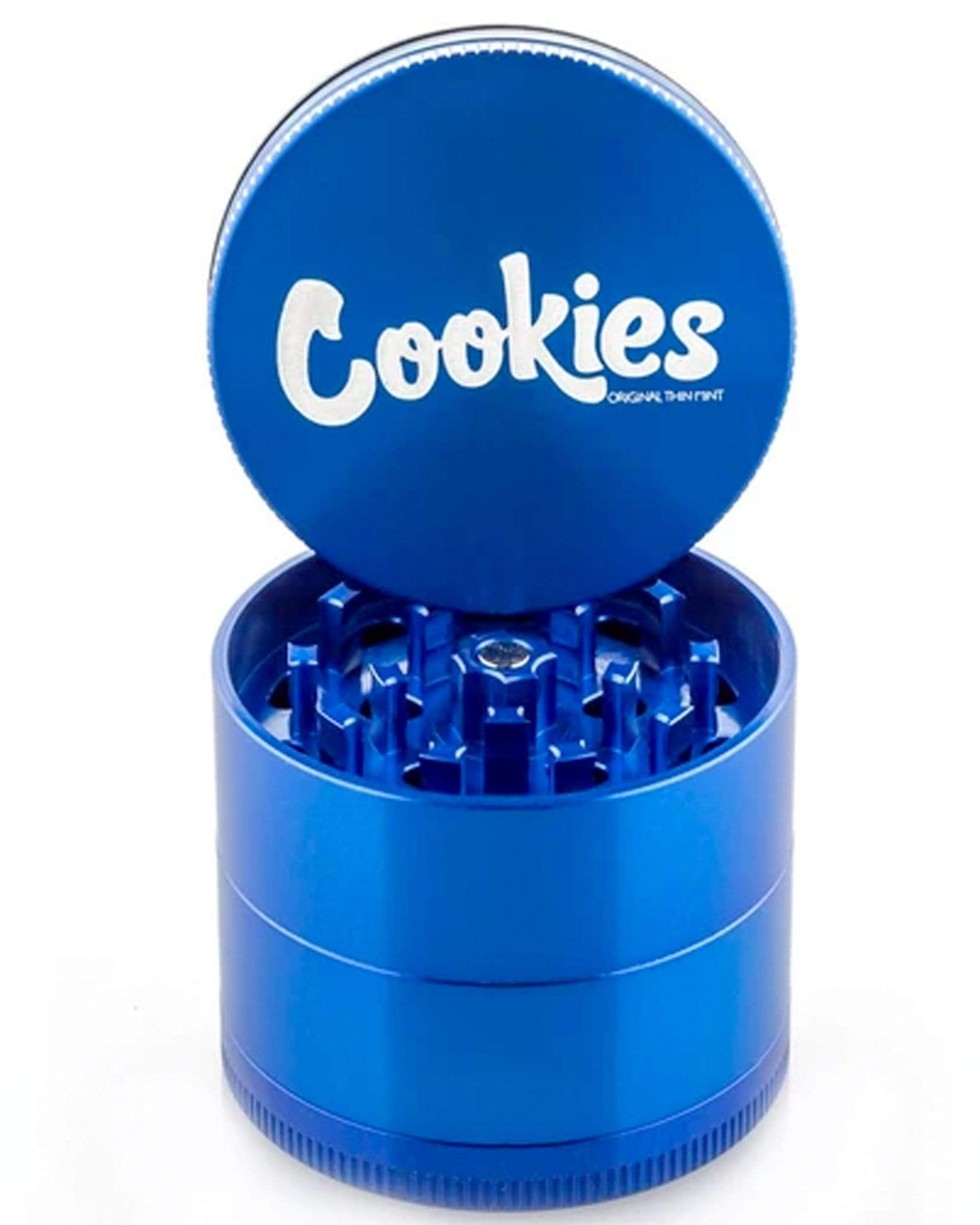 x Cookies SF 4-Piece Grinder